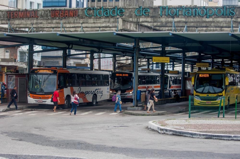 Terminal Cidade - Flavio Tin/ND