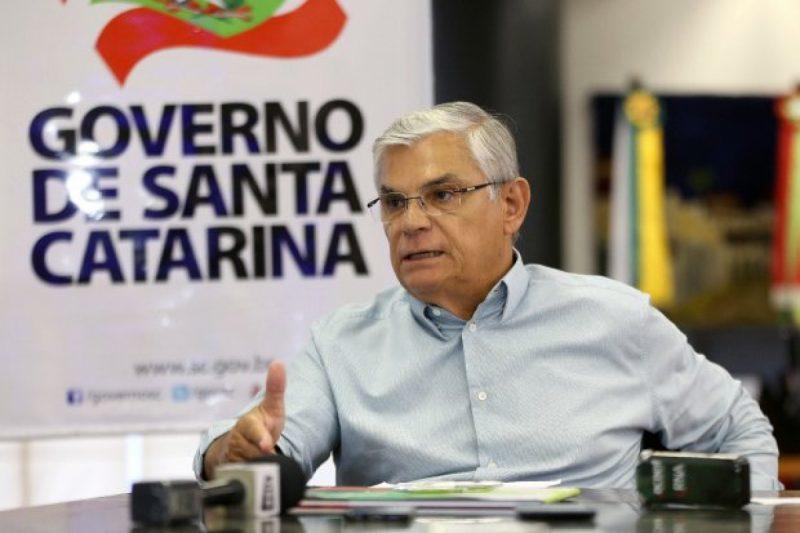 Pinho Moreira acredita que inexperiência foi o pecado capital do atual governo – Foto: Divulgação/ND