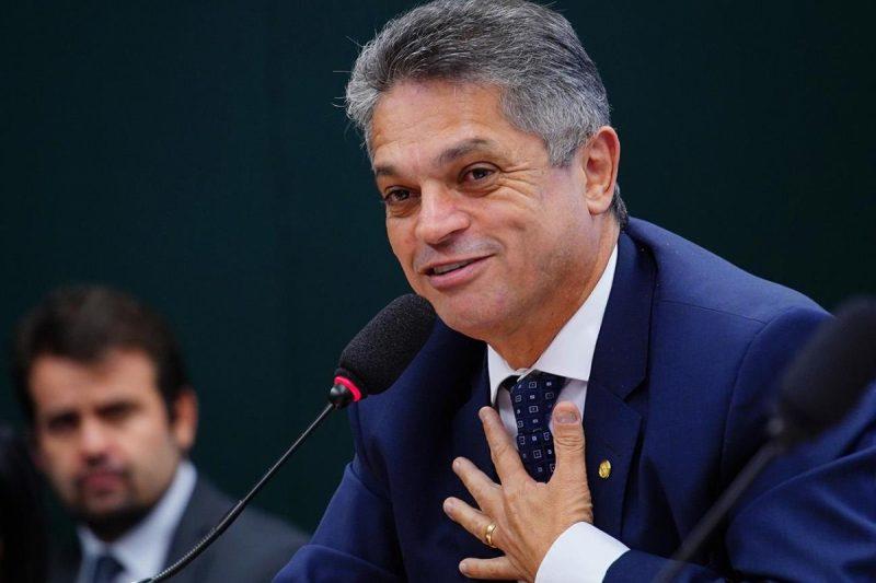 João Rodrigues – Foto: Will Shutter/ Câmara dos Deputados/ND