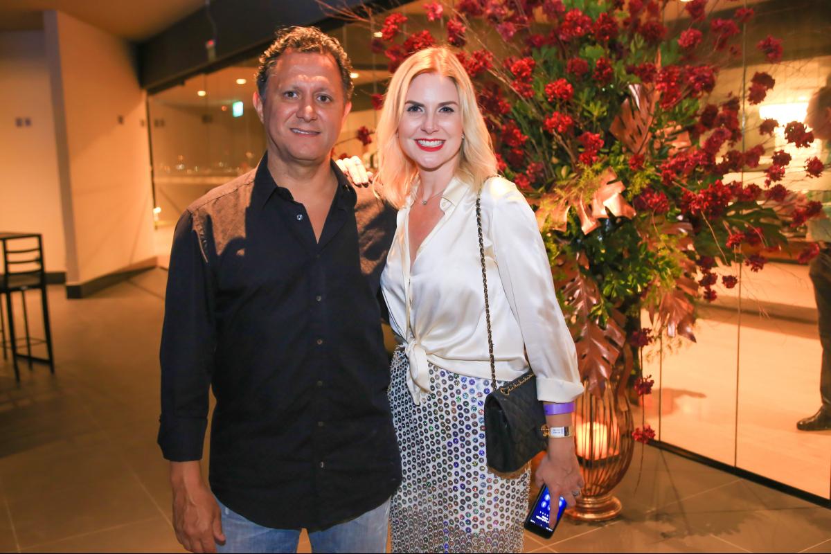 Rodrigo Biguaçu e Heloisa Luz - Marco Dutra