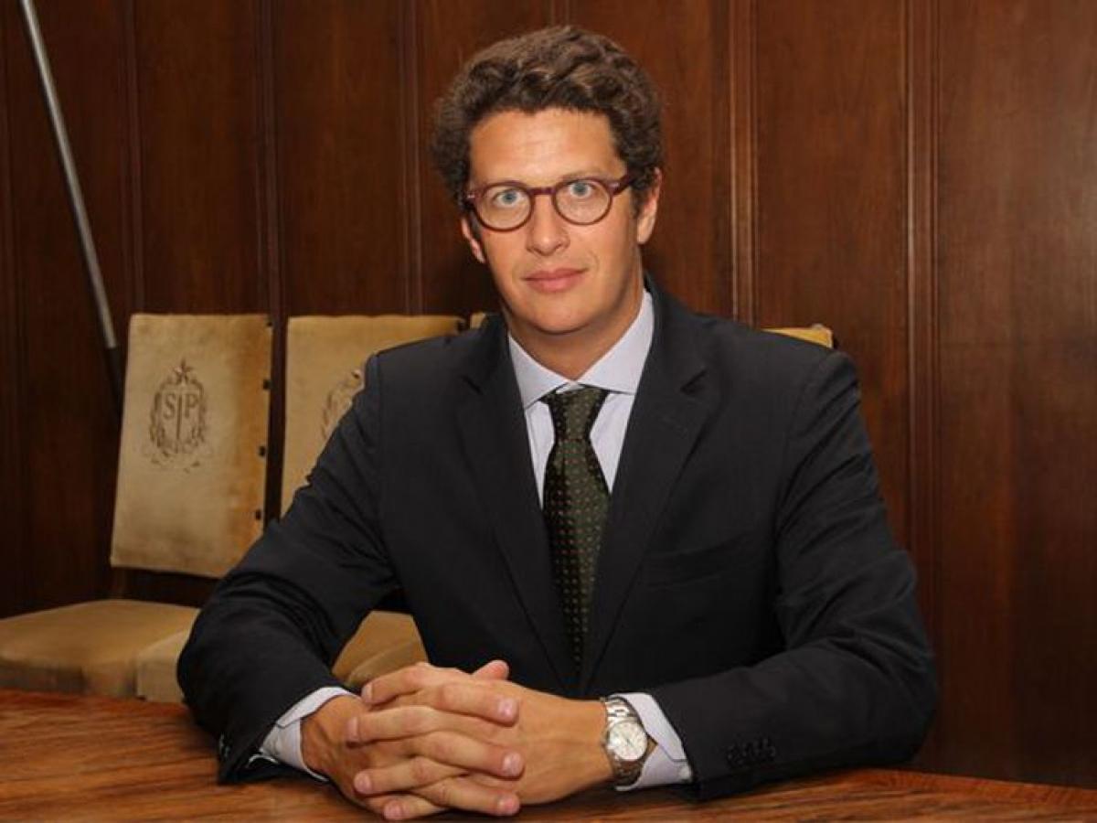 Ricardo Salles é anunciado para comandar o Ministério do Meio Ambiente do futuro governo - Secretaria de meio ambiente São Paulo/Divulgação
