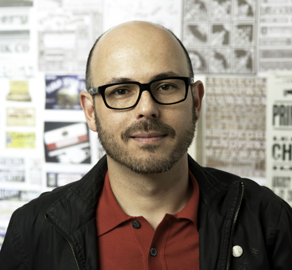 Designer Eduardo Lima vai participar da Comic Con Experience, em São Paulo - Divulgação/ND