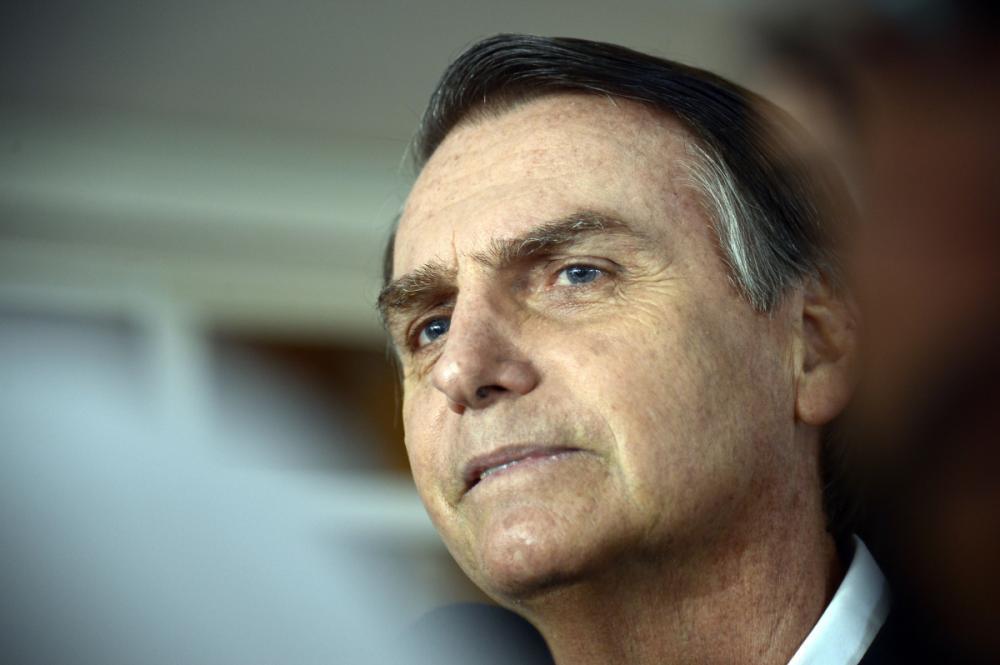Uma das principais promessas de Bolsonaro durante a campanha tem sido a de redução da máquina pública - Tânia Rêgo/Agência Brasil