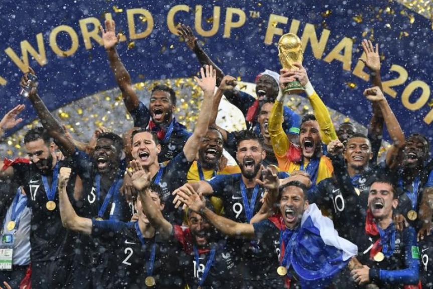 A primeira Data Fifa após a Copa do Mundo vai ser recheada de clássicos entre seleções. E, logo de cara, as duas últimas campeãs mundiais, França e Alemanha, se enfrentam. Fique de olho no que vai rolar nos próximos dias! - 06/09/18 - 15h45 - Liga das Nações - Alemanha x França
