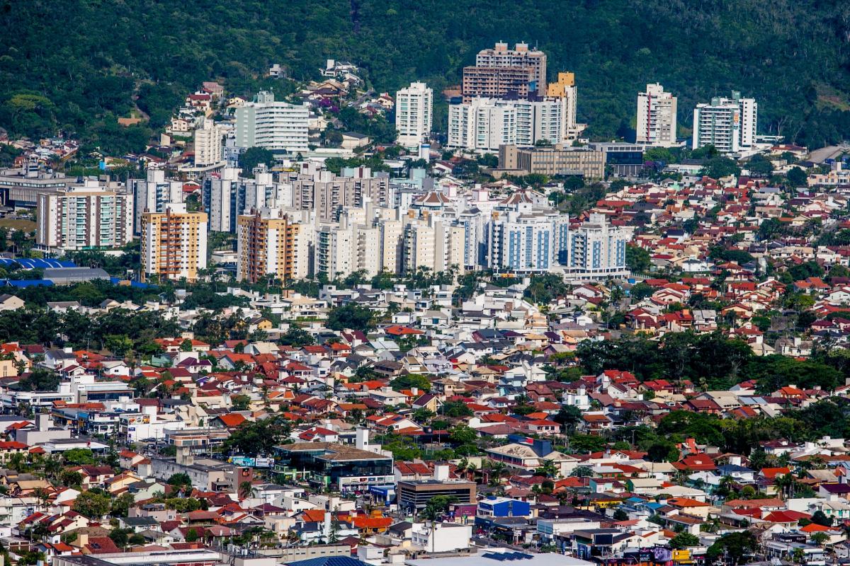 Prefeitura da Capital pretende arrecadar mais de R$ 300 milhões com IPTU - Flávio Tin/ND