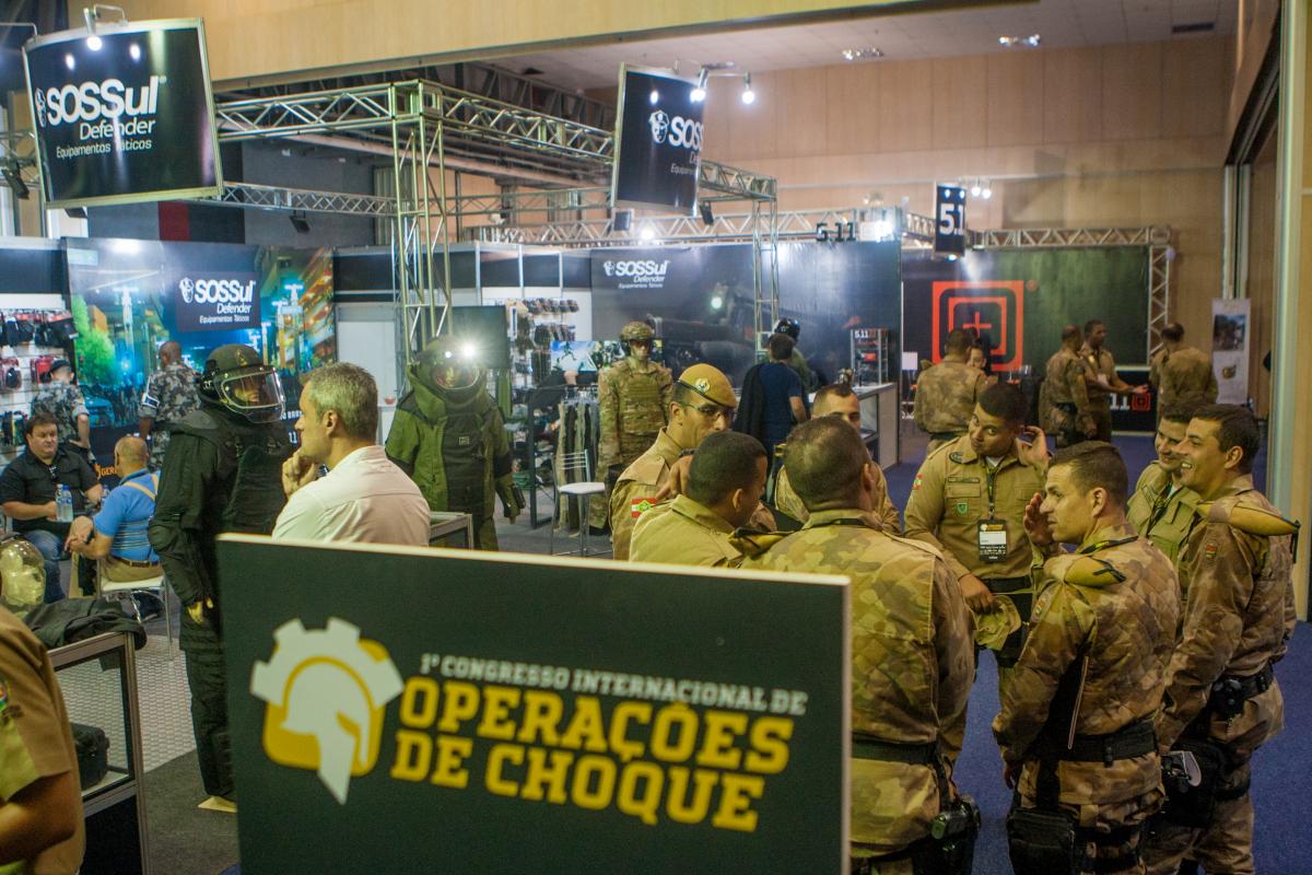 Congresso contou com troca de experiências - Flávio Tin/ND