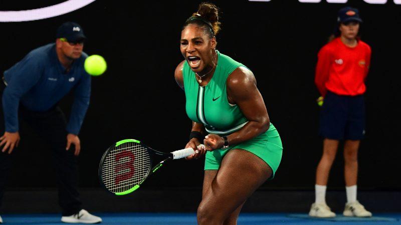 Serena Williams falou abertamente sobre sexismo e racismo durante sua carreira – Foto: Fotos Públicas/Divulgação/ND