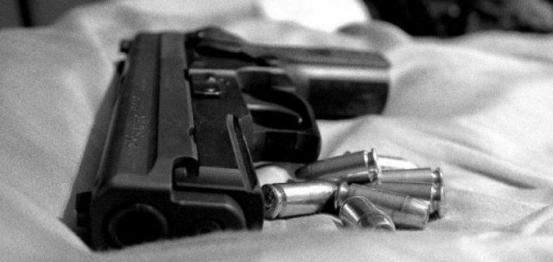 Homem atirou seis vezes contra amigo de infância- Foto: Divulgação/RIC Mais SC