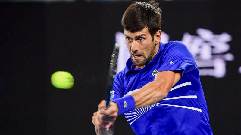 Novak Djokovic enfrentou o grego Tsitsipas por mais de 4 horas e conquistou Roland Garros – Foto: Fotos Públicas