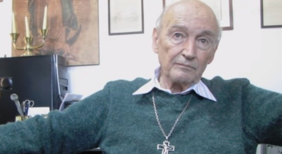 Padre Quevedo sofria de problemas cardíacos - Reprodução/YouTube