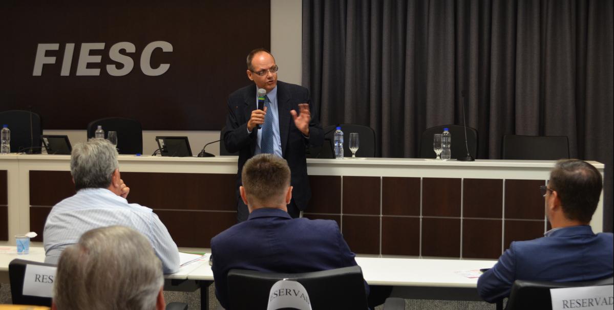 Samuel Pessôa diz que PT violou regras não escritas da política e agravou ainda mais crise econômica - Divulgação/ND
