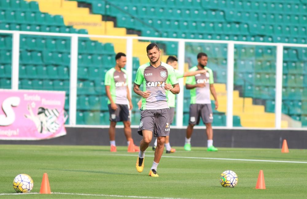 Jackson Caucaia será titular contra o América-MG  - Luiz Henrique/Divulgação FFC