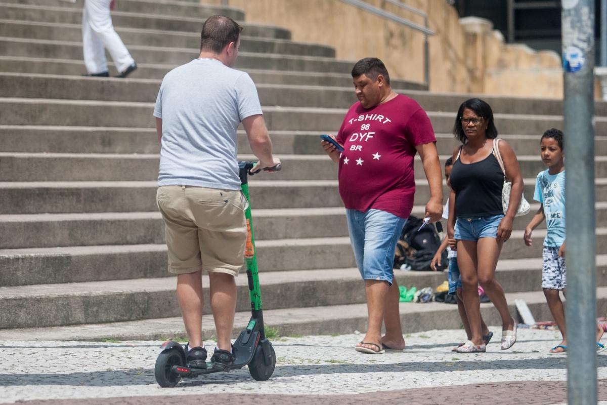 Prefeitura prepara campanha de conscientização para usuários - Divulgação/ND