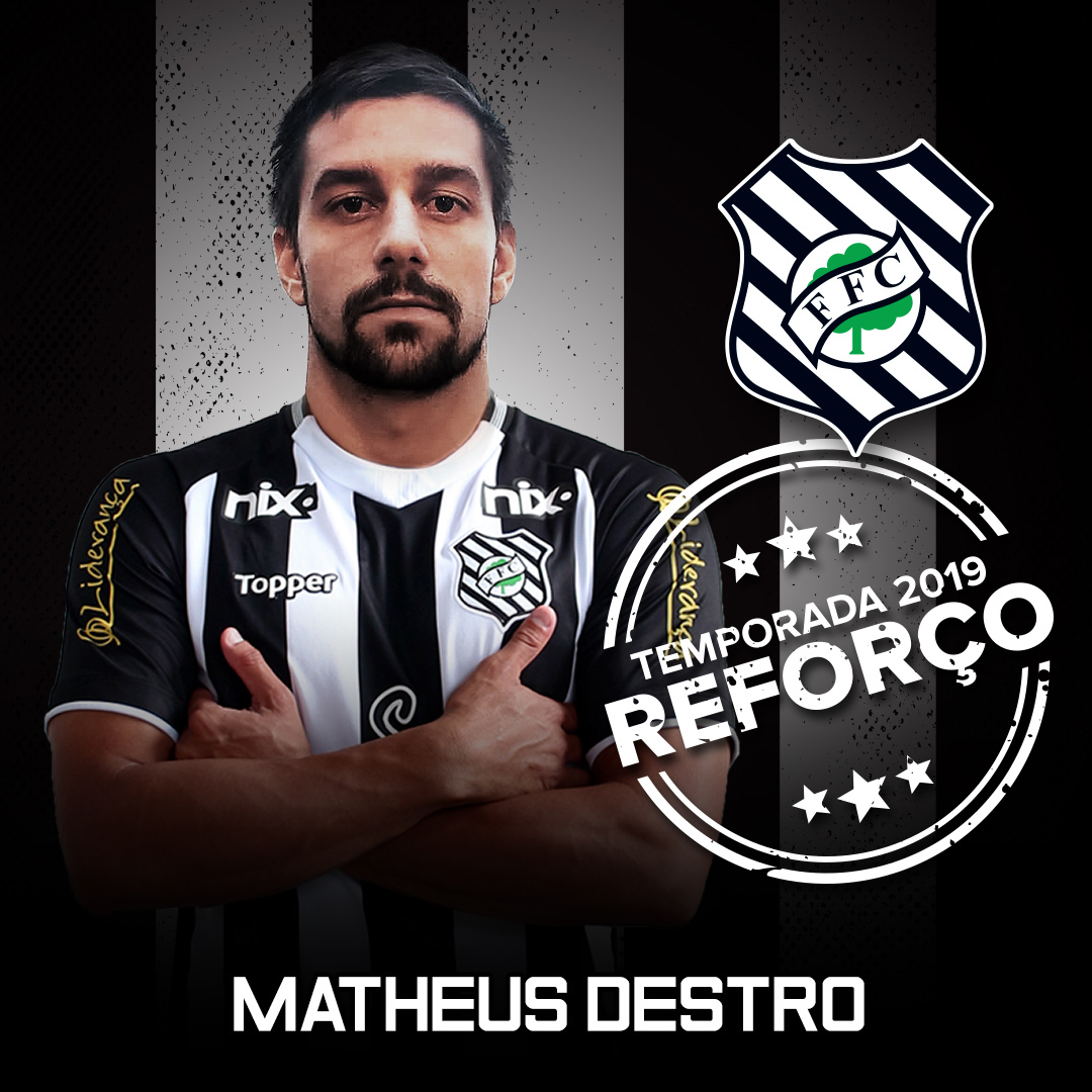 Matheus Destro - FFC