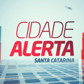 Ao vivo - Cidade Alerta SC