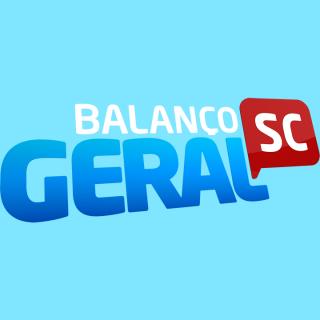 Ao vivo - Balanço Geral SC