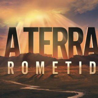Novela: A terra prometida