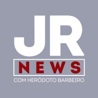 JR News – Com Heródoto Barbeiro