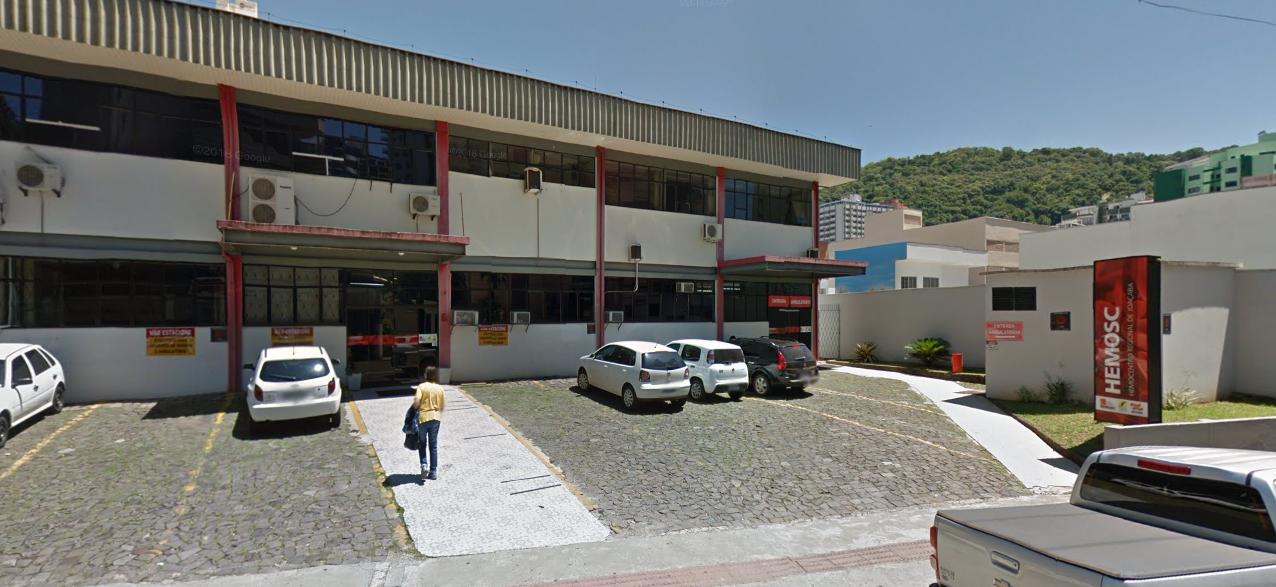Hemosc Unidade Joaçaba Horário de Funcionamento: Segunda a sexta-feira, 12h30 às 18h30 Onde: Av. XV de Novembro, 23, Joaçaba - Reprodução/ND