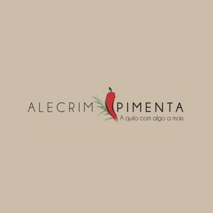 15% de desconto no Alecrim e Pimenta