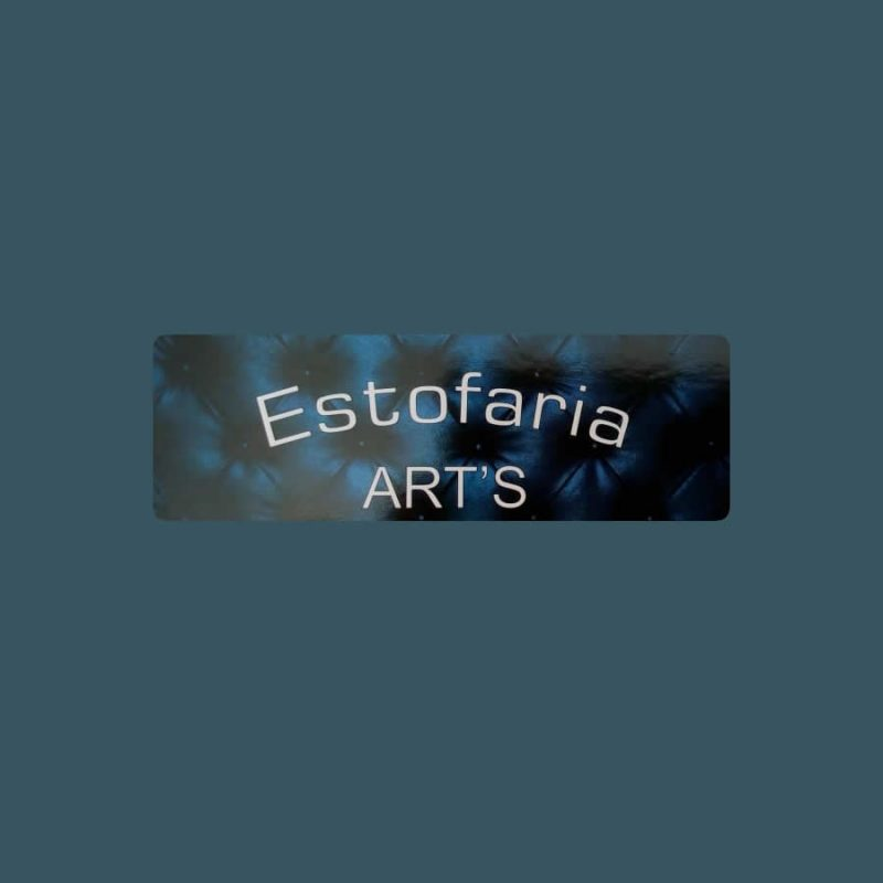 Até 20% de desconto na Estofaria Arts