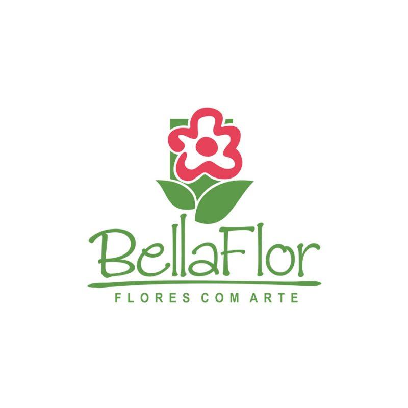 10% de desconto na Bella Flor Floricultura