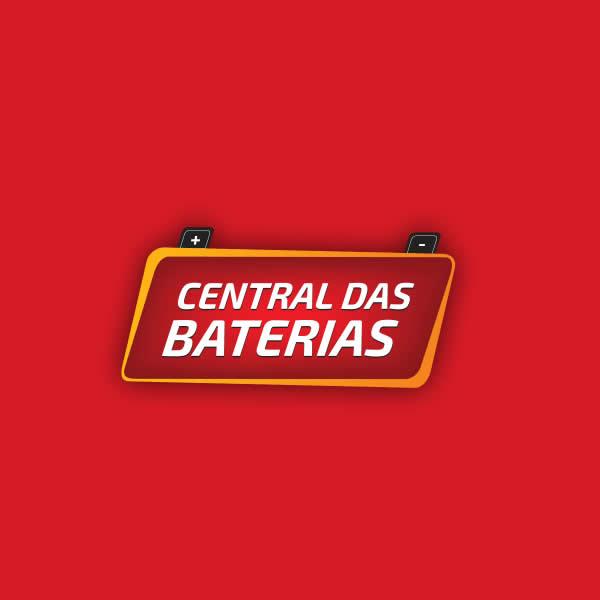 5% de desconto na Central das Baterias