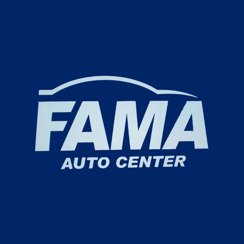 20% de desconto na Fama Auto Center