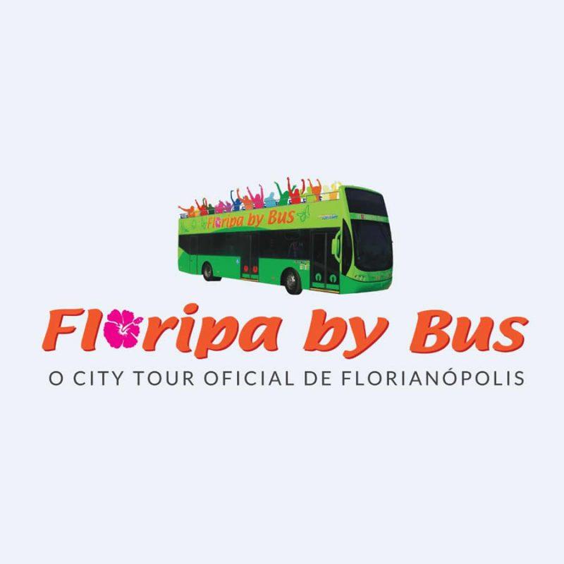 50% de desconto no Floripa By Bus