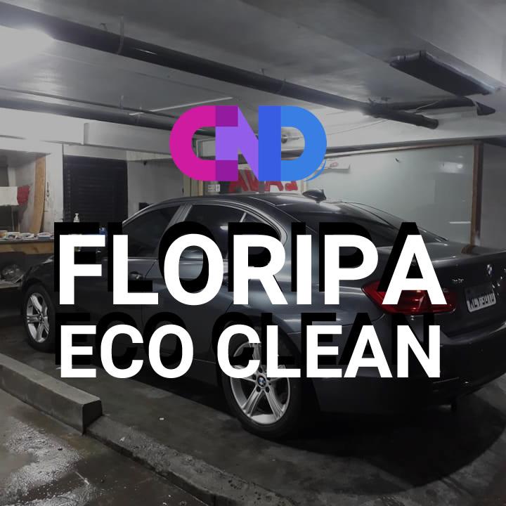10% de desconto na Floripa Eco Clean