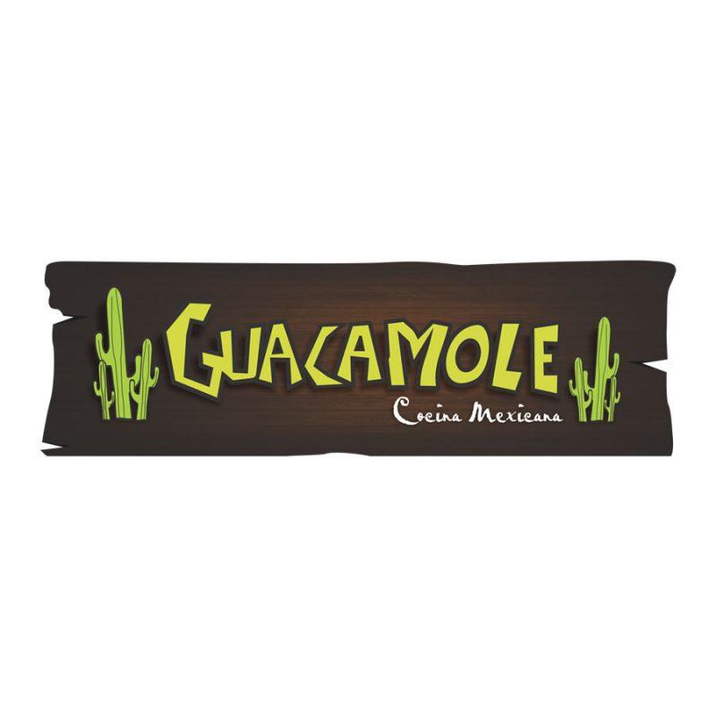 Mojito free + 50% de desconto no couvert no Guacamole