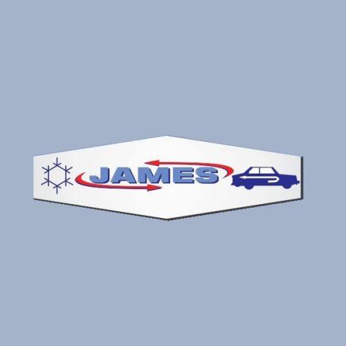 10% de desconto no James ar condicionado