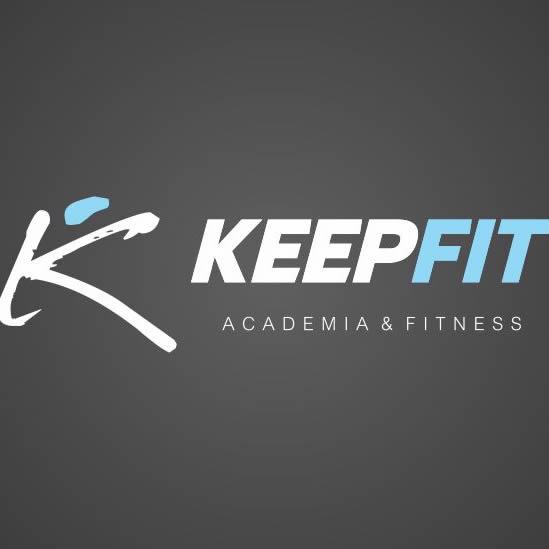 10% de desconto na Academia KeepFit