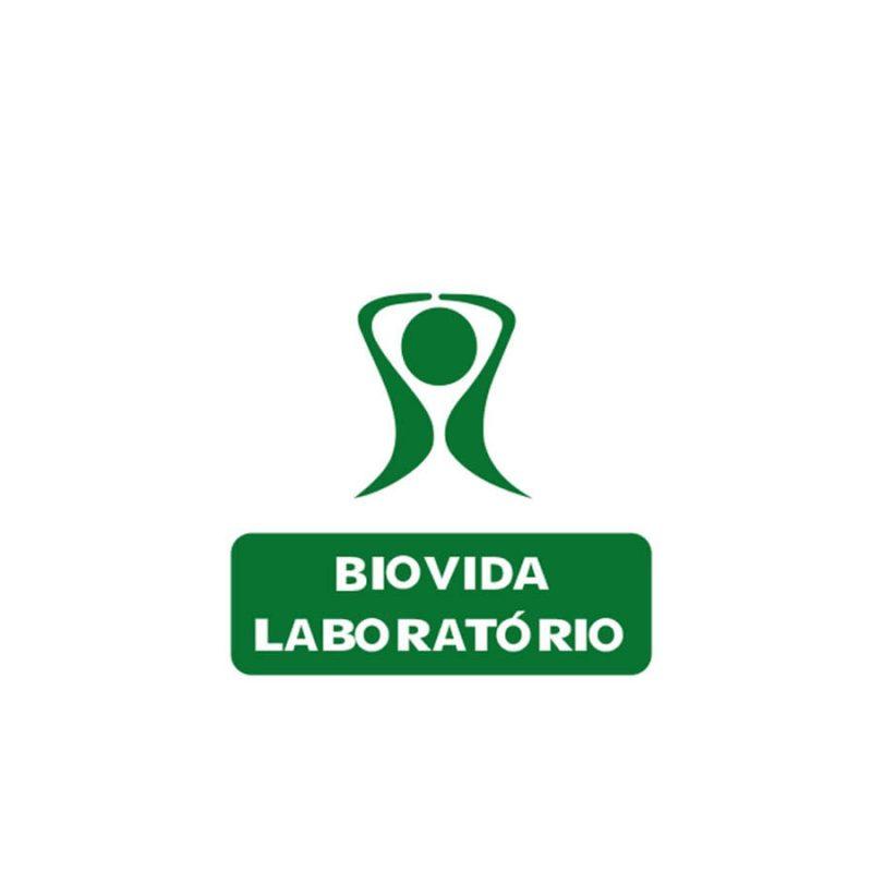 30% de desconto no laboratório BioVida
