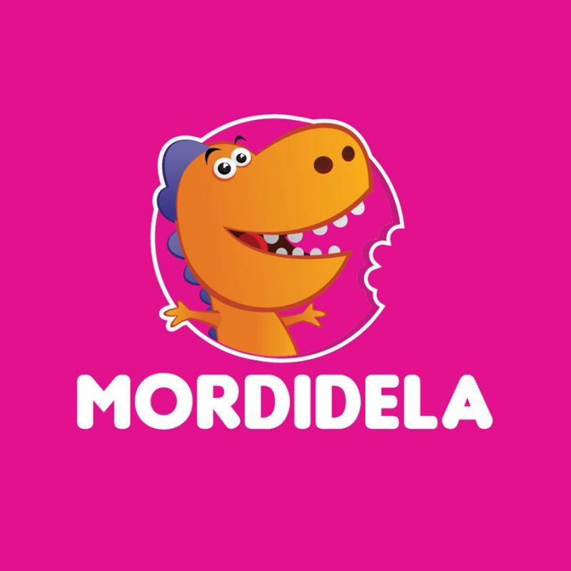 10% de desconto na Mordidela