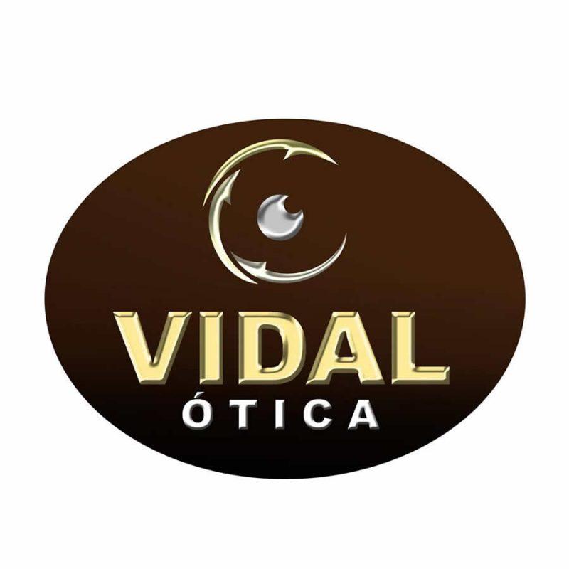 Até 20% de desconto na Ótica Vidal