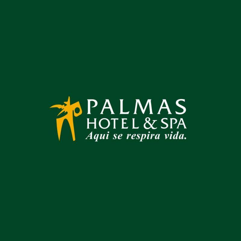 10% de desconto no Palmas Hotel & Spa