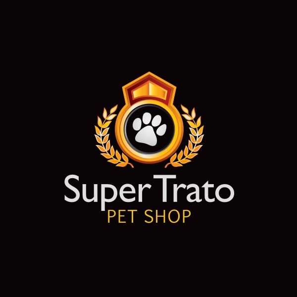 20% de desconto na Super Trato Pet Shop