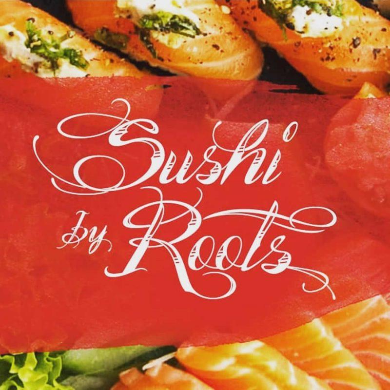 30% de desconto no Sushi by Roots