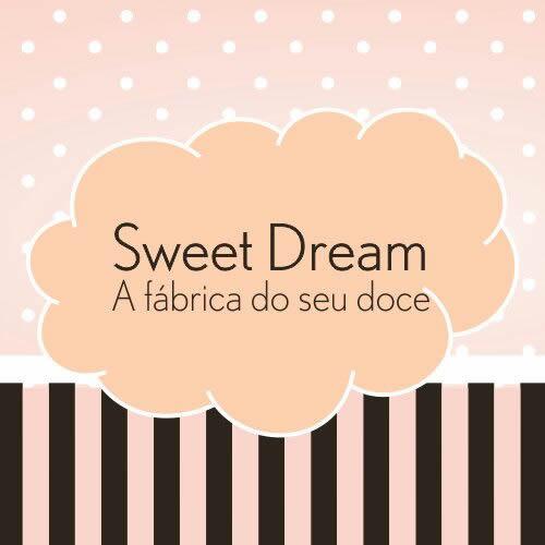 Entrega grátis na Sweet Dream