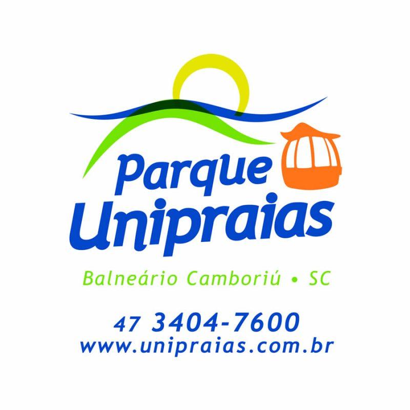 20% de desconto no Parque Unipraias