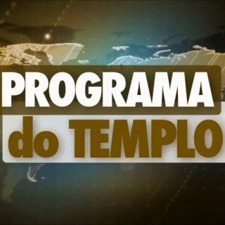 Programa do Templo