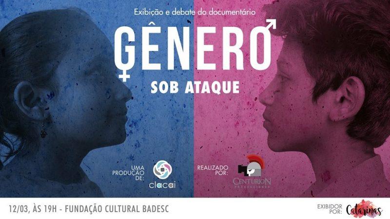 Material de promoção do documentário – Divulgação