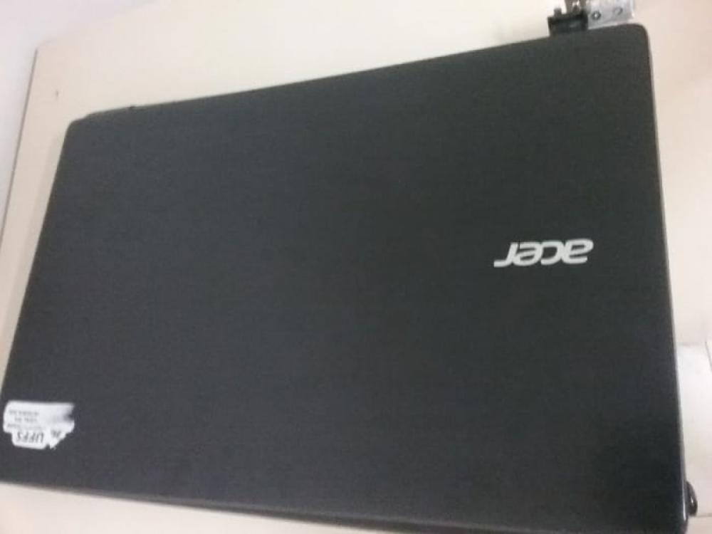 Notebook roubado foi reconhecido por vítima - PM/Divulgação/ND