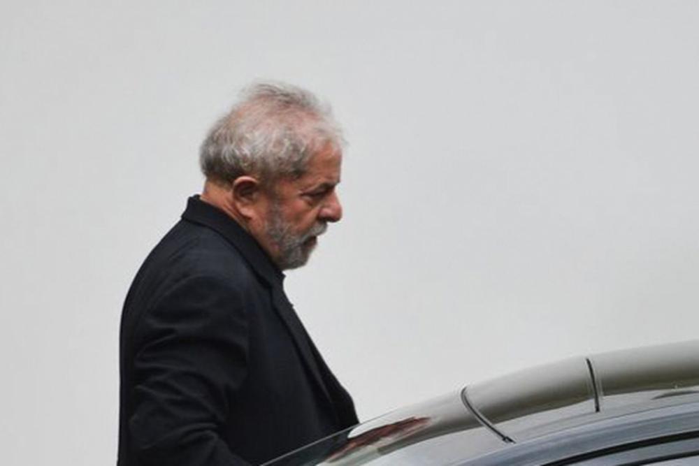 Lula - Arquivo/Agência Brasil