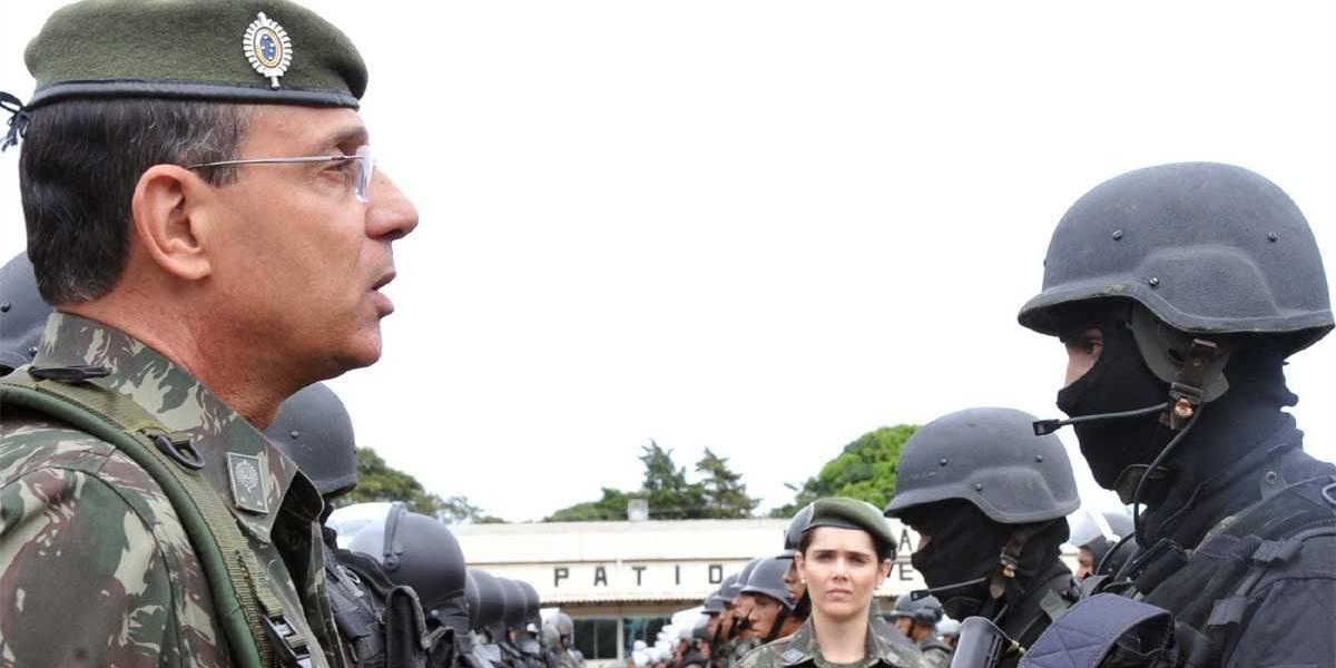 General Jesus Corrêa é o novo presidente do Incra - EBC/Divulgação/ND