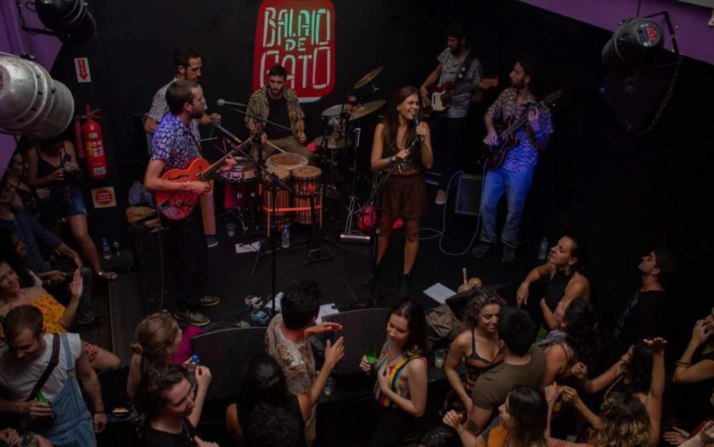 Los Desterros - Mhirley Lopes/Divulgação