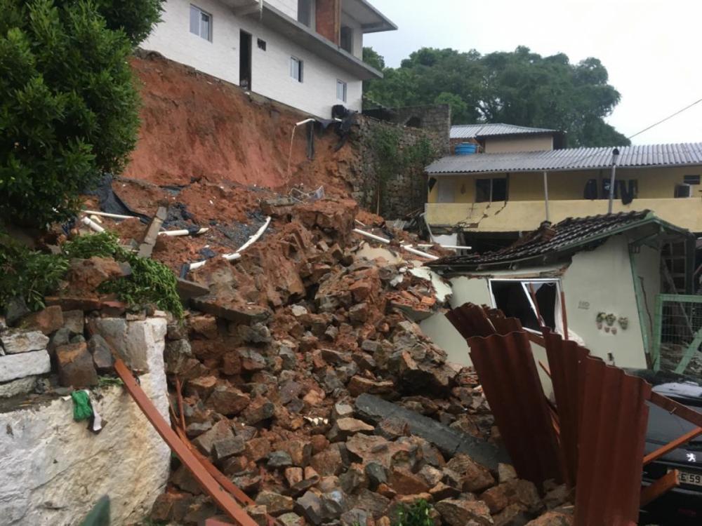 Servidão Casemiro Manoel Elesbão, no Monte Verde - Marco Santiago/ND