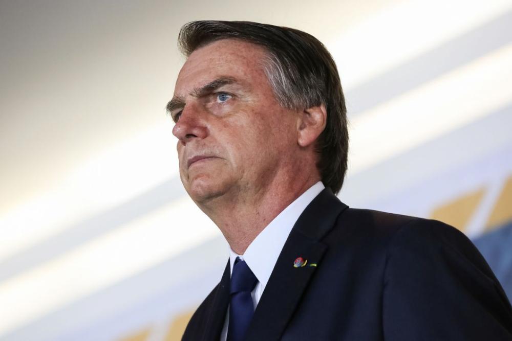 Jair Bolsonaro - Agência Brasil