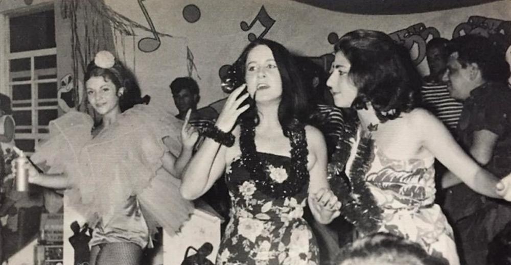 Amélia Abdala, Maria Luci Battistoti e Magali Ramos Krieger - DIVULGAÇÃO/ND